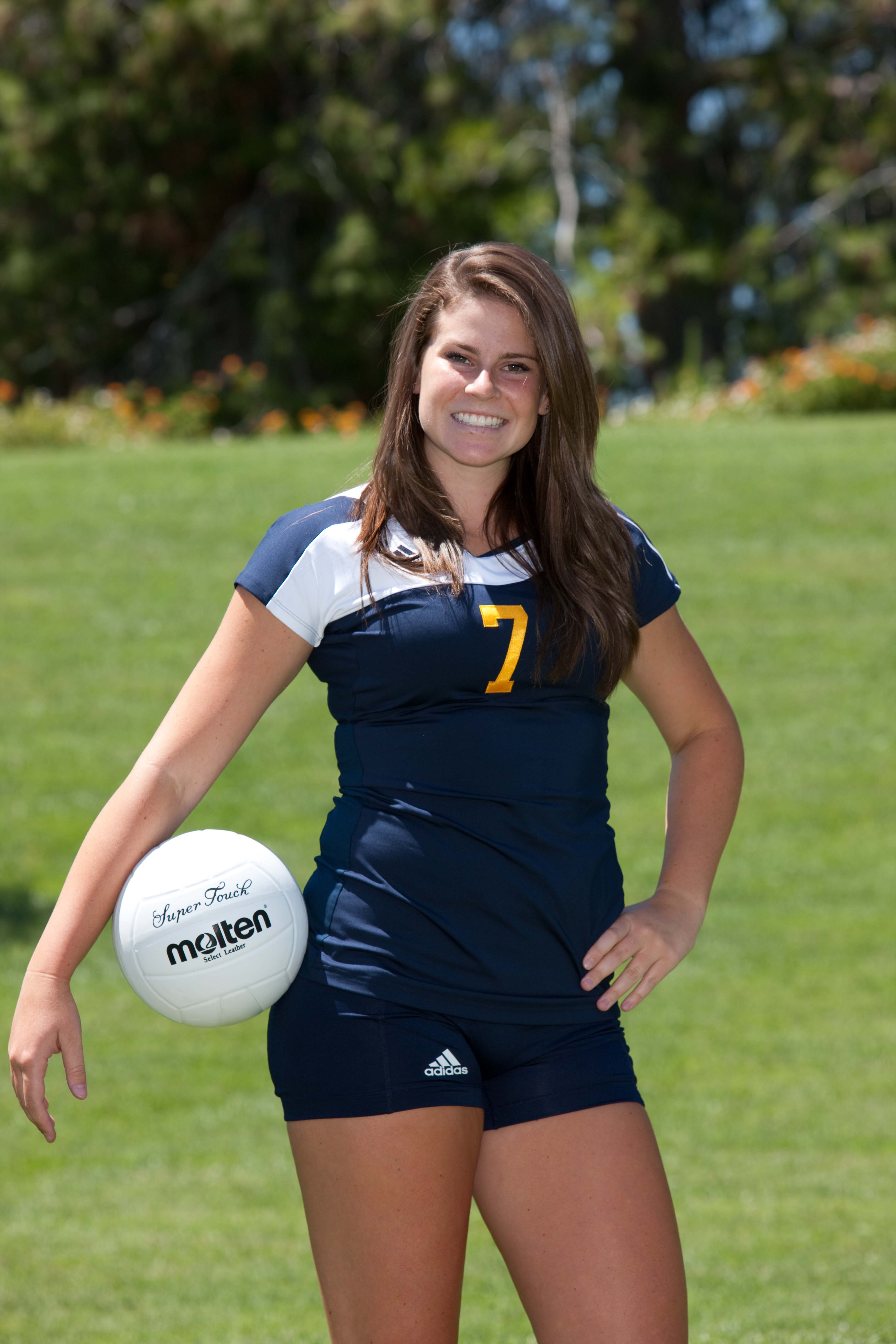 Volleyball Individual Pictures 1st Image Photo...